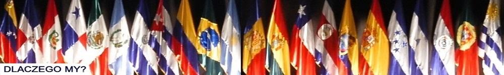 Banderas iberoamericanas