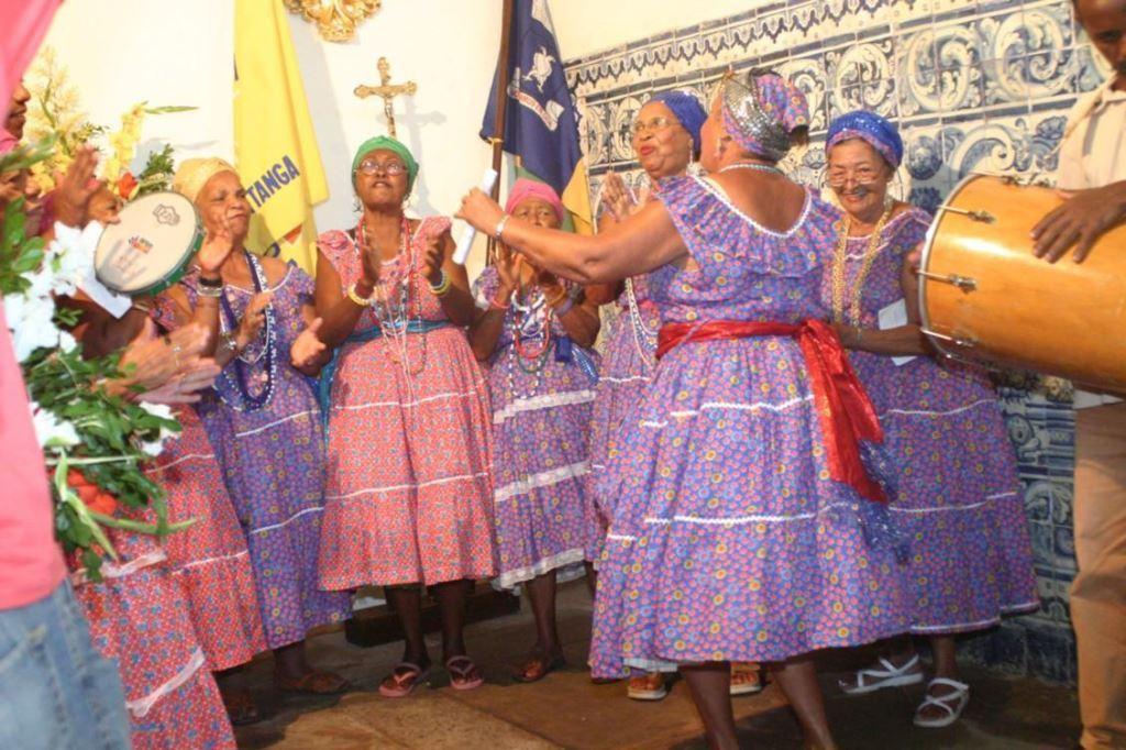 Zdjęcie autorstwa José Raimunda: Samba