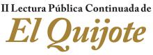 II PUBLICZNE CZYTANIE DON KICHOTA MIGUELA DE CERVANTESA