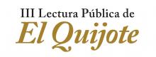 III PUBLICZNE CZYTANIE DON KICHOTA MIGUELA DE CERVANTESA