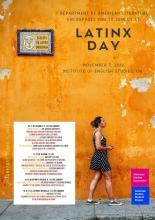 Latinx Day w Instytucie Anglistyki naszego Wydziału