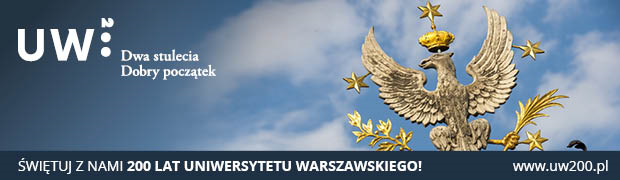 200-lecie UW